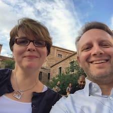 Annette & Dirk User Profile