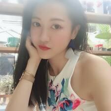 楚君 User Profile
