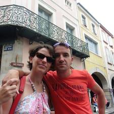 Aurélie & Olivier User Profile