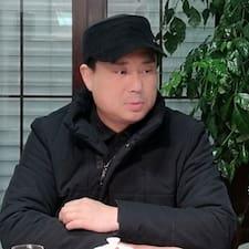 Henkilön 延辉 käyttäjäprofiili