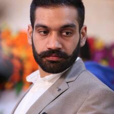 Profil korisnika Kashish