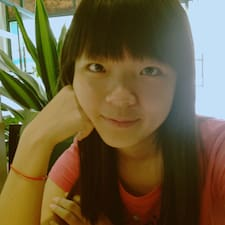 Профиль пользователя Xiaoyu