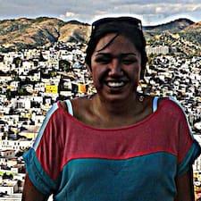 Profil korisnika Martha Isabel