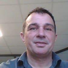 Jm User Profile