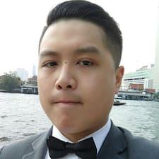 Davidxiyu User Profile