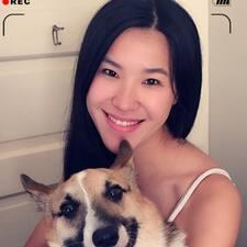 โพรไฟล์ผู้ใช้ Ying