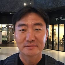 Heejun Brukerprofil