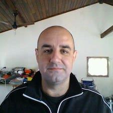 Marcel Sampaio - Uživatelský profil
