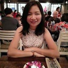 Profil Pengguna Yi Jin