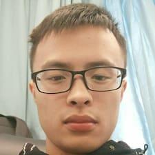 舒舒 User Profile
