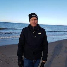 Profil utilisateur de Thomas W.