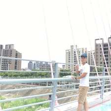 Profil korisnika Wei-Lun