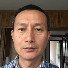 汉成 User Profile