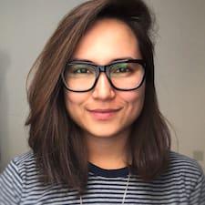 Niina felhasználói profilja