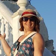 Profil utilisateur de Mélisa