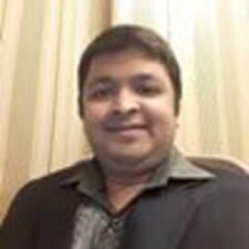 RV Rupesh felhasználói profilja
