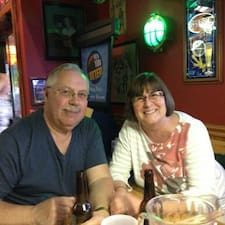 Valerie And Bob User Profile