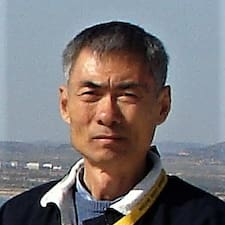 Profil utilisateur de Xianming