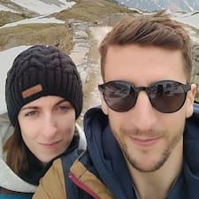 Profil korisnika Thomas & Angelique