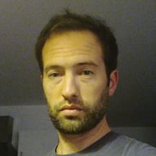 Profil Pengguna Grégoire