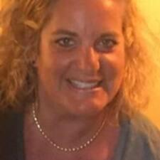 Elisabeth - Uživatelský profil