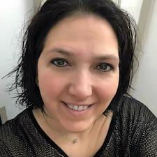Gwenaëlle - Profil Użytkownika