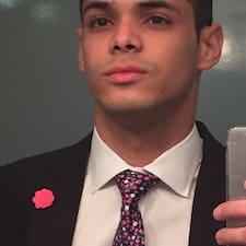 Luis Carlos - Profil Użytkownika