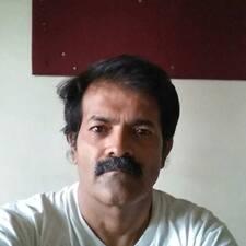 โพรไฟล์ผู้ใช้ Prakash
