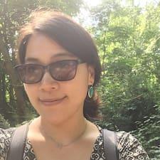 Profilo utente di Wonjung