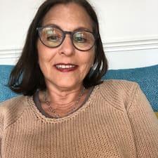 Profilo utente di Margaretha