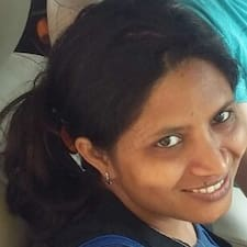 R User Profile