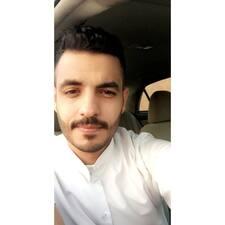 Perfil do utilizador de Abdullah