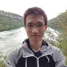 Profil korisnika Kai Wei