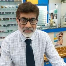 Dr Adam Farooqさんのプロフィール