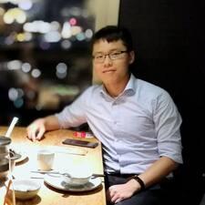 Tsing的用户个人资料