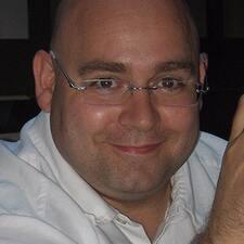 Mathias F. felhasználói profilja