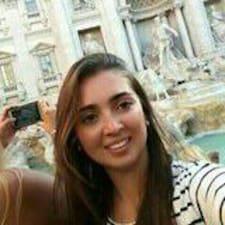 Perfil de usuario de Florencia