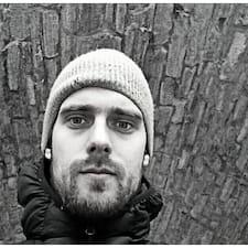 Profil korisnika Václav