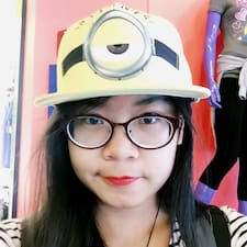 Profil utilisateur de Yintao