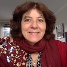 Profil utilisateur de Lucía
