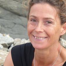 Profil utilisateur de Béatrice