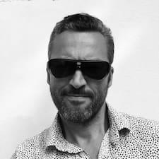 Ludovic Et Marie felhasználói profilja