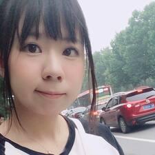 Profil korisnika 筱悦