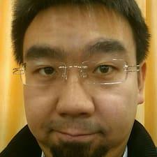 吉欣 - Profil Użytkownika