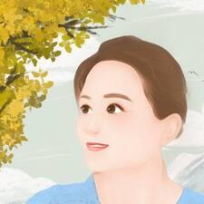 Nutzerprofil von Leaf