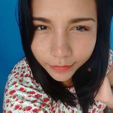 Profil korisnika Gladys
