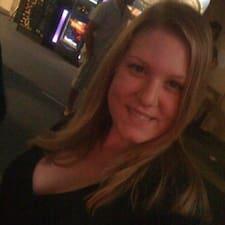 Profilo utente di Tabitha