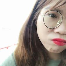 Profil utilisateur de 丽桢