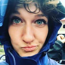 Profilo utente di Molly