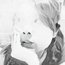 Dhini User Profile